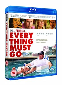 Everything Must Go [Blu-ray]