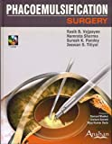 img - for Phacoemulsification Surgery book / textbook / text book