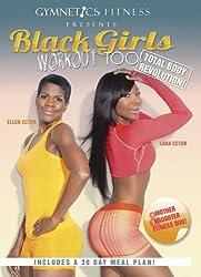 Black Girls Workout Too!