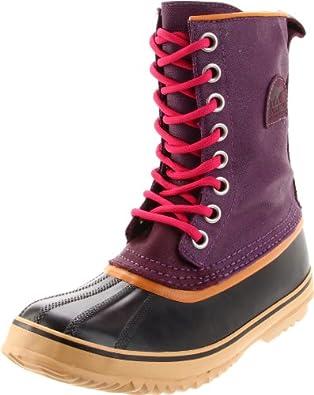 Sorel Women's 1964 Premium Canvas Boot