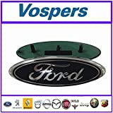 Ford Genuine Fiesta MK6 ST & Zetec S Front Ford Oval Badge Logo. New 1779943