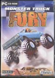 Monster truck fury - PC - UK
