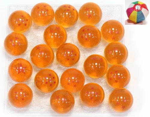 Enjoy the Super Bowl star ball 60 mm 30 pieces / goods (paper balloons) with set [toy & hobby]