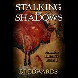 Stalking the Shadows Audiobook