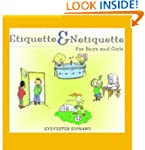 Etiquette & Netiquette for boys and g...