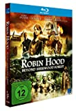 Image de Robin Hood : Beyond Sherwood Forest [Blu-ray] [Import allemand]