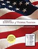 img - for McGraw-Hill's Essentials of Federal Taxation, 2014 Edition book / textbook / text book