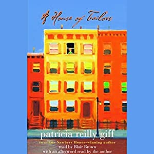 A House of Tailors Audiobook
