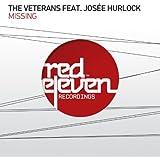 Missing (feat. Josée Hurlock) [Black Edit]