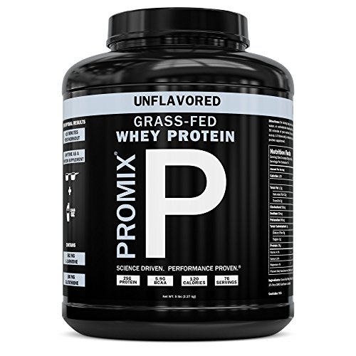 promix-1-selling-unflavored-undenatured-100-california-grass-fed-whey-protein-5lb-bulk-preservative-