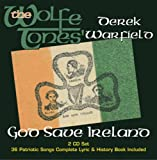 God Save Ireland Derek Warfield