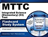 MTTC Integrated Science (Elementary) (93) Test Flashcard
