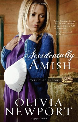 Image of ACCIDENTALLY AMISH (Valley of Choice)