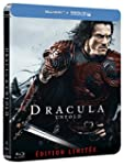 Dracula Untold [Blu-ray + Copie digit...