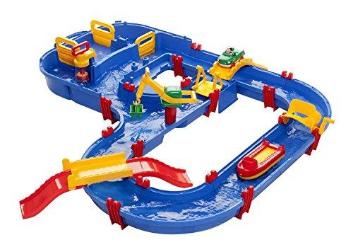 AquaPlay アクアプレイ 628 メガブリッジ Megabrücke [並行輸入品]