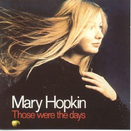 Mary Hopkin - Those Were Days - Zortam Music