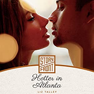 Hotter in Atlanta Audiobook