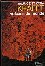 Volcans du monde