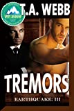 img - for Tremors (Earthquake #3) (Pulp Friction) book / textbook / text book