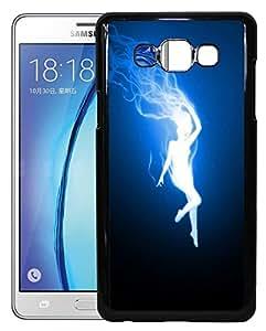 XUWAP 2D Printed Designer Hard Back Cover For Samsung Galaxy On7 Design-10105