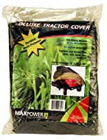Max Power 334510 Deluxe Riding Lawn Mowe...
