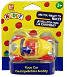Bandai Noddy in Toyland Noddy's Monster Truck Race Car Model