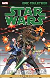 Star Wars Legends Epic Collection: The New Republic Volume 1 (Epic Collection: Star Wars Legends)