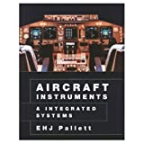img - for Aircraft Instruments and Integrated Systems by E. H. J. Pallett (1992-11-03) book / textbook / text book