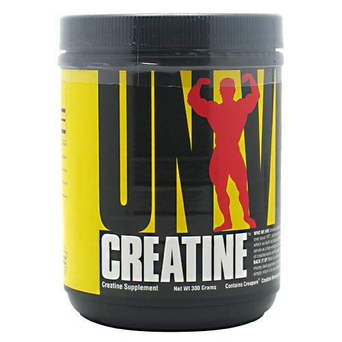 Universal Nutrition Créatine 300g