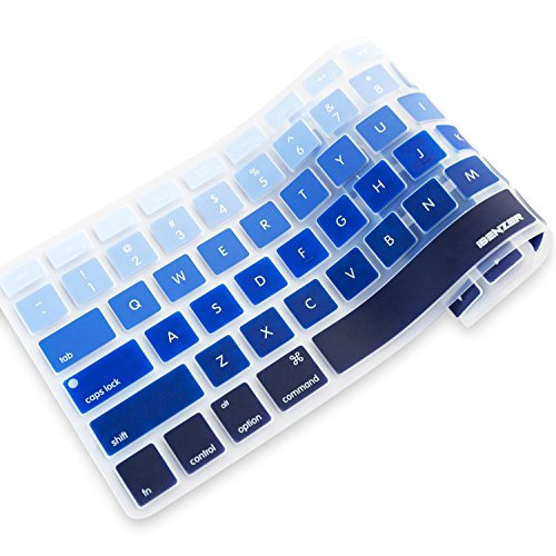 iBenzer Macaron Series Keyboard Cover for New Macbook 12