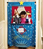 Royal Family Costumed Puppets plus Doorway Theater Special, Set of 5