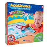 Spin Master Aquadoodle Hand 'n Doodle Activity Mat