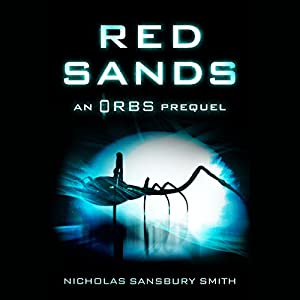 Red Sands Audiobook
