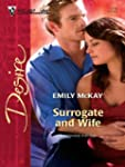 Surrogate and Wife (Silhouette Desire)