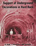 img - for Support of Underground Excavations in Hard Rock book / textbook / text book
