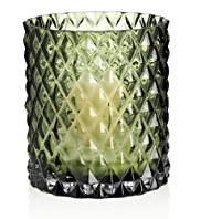 Multi-Faceted Hurricane Candleholder