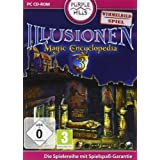 "Magic Encyclopedia 3 - Illusionenvon ""Purple Hills"""