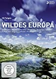 Wildes Europa [3 DVDs]