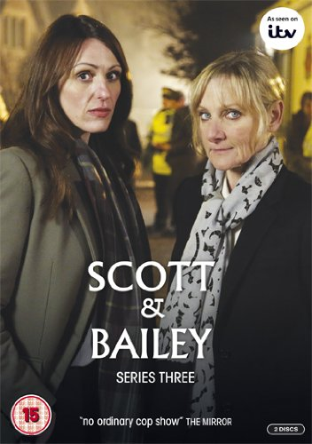 Scott & Bailey: Series 3