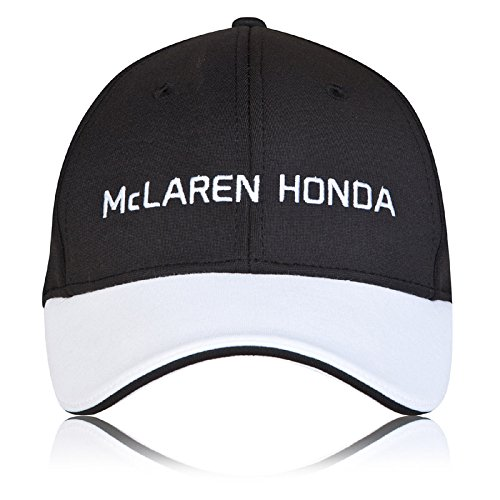 McLAREN HONDA マクラーレン ホンダ 2015  オフィシャル チームキャップ