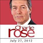 Charlie Rose: Robert Caro, July 27, 2012 | Charlie Rose