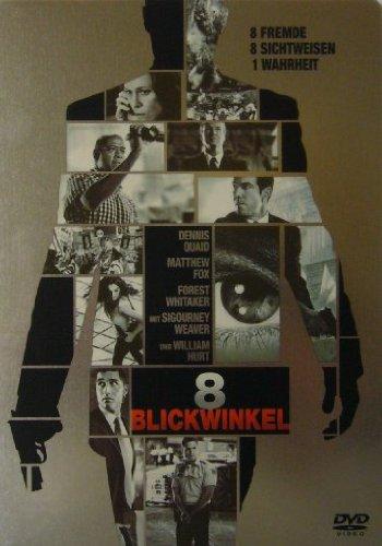 8 Blickwinkel (Steelbook)
