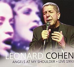 Angels at My Shoulder