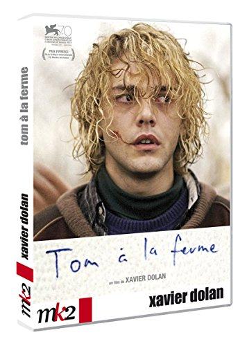 Tom à la ferme | Dolan, Xavier. Acteur