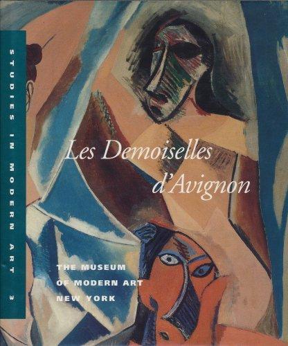 Les Demoiselles D'Avignon (Studies in Modern Art  3)