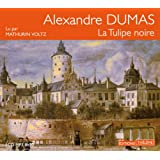 Tulipe Noire (la)/1cd MP3