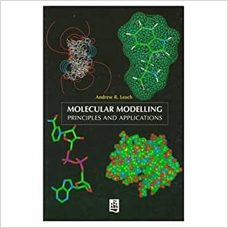 Molecular Modelling: Principles and Applications written by Andrew R. Leach