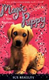 img - for A New Beginning #1 (Magic Puppy) book / textbook / text book