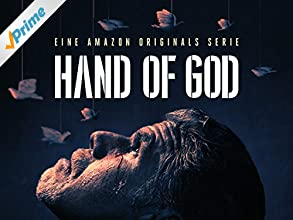 Hand of God - Staffel 1 [dt./OV]
