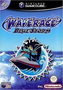 Wave Race : Blue Storm